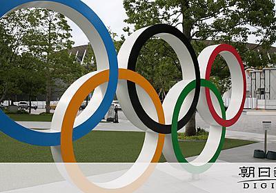 来夏、4連休+3連休に 東京五輪の改正特措法が成立 - 東京オリンピック:朝日新聞デジタル