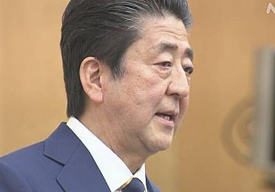 緊急事態宣言 期間内に終息への道筋つけられるか | NHKニュース