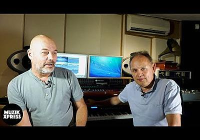 "The story behind ""Waterfall"" by Atlantic Ocean | Muzikxpress 041 - YouTube"