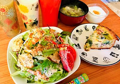 【執筆のデスクから?】食事を充実させる系クリエイターです - 山口夢Official Blog