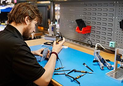 「なぜスマホのバッテリーは交換できないの?」 その理由と問題の本質を考える(1/4 ページ) - ITmedia NEWS