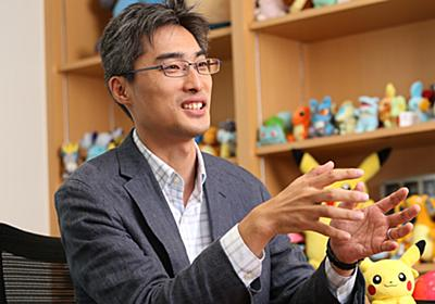 ポケモンGO、爆発力生んだ日米協業の舞台裏:日経ビジネス電子版