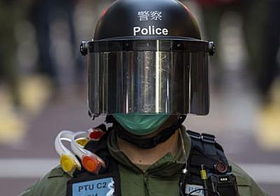 日本のマスコミは悩んだ…「香港で日本人逮捕か」報道から見えたこと(石井 大智) | 現代ビジネス | 講談社(1/6)