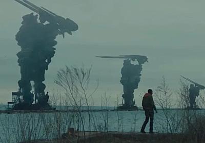 エイリアン侵略10年後のシカゴが舞台。 『猿の惑星』監督のSFスリラー映画『Captive State』予告編   ギズモード・ジャパン