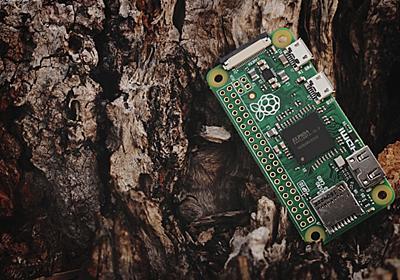Raspberry Pi(ラズベリー・パイ)でここまで出来る!12のクールな使い方 | readwrite.jp