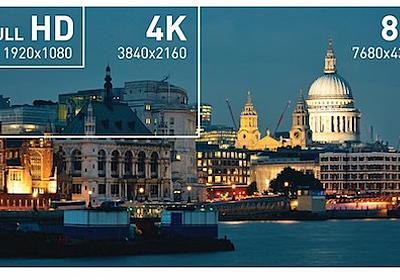 8K/60HzやダイナミックHDRなどをサポートするHDMI2.1が発表 〜可変リフレッシュレートもサポート - PC Watch