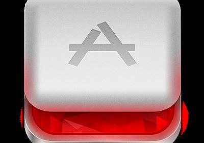 RubyMotion ではじめるGoogle Analytics for iOS - Watson's Blog
