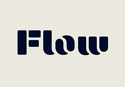 Flow · All your team's communication, clear and organized