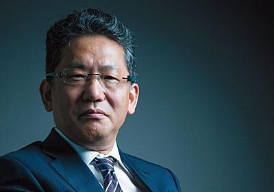進化する「プロ経営者」LIXIL瀬戸欣哉社長:日経ビジネスオンライン
