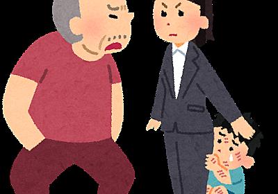 せっかく通報しても「確認できなかった」とされないために。私が老人虐待の通報をしたときにしたこと - SUZUMARIX:デジタル好き熟女の家電とBeauty & Sleep Tech