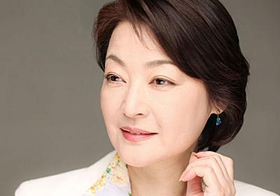 「韓国には日本人の怒りが伝わっていない」女優の黒田福美氏 :日経ビジネス電子版
