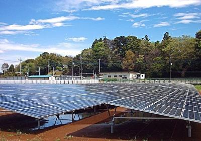 全文表示 | 「もう太陽光、いりません」九電、連休中8割もカバー、原発再稼働も一因 : J-CASTニュース