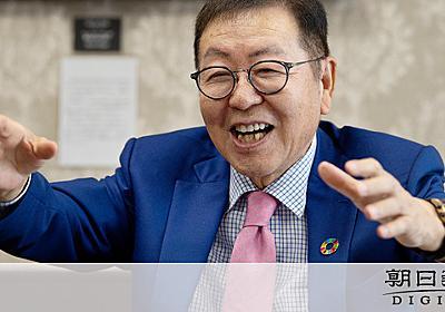 発達障害が強み ニトリ会長の「お、ねだん以上。」な話:朝日新聞デジタル