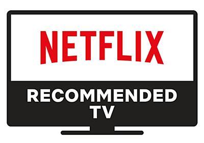 "Netflix快適視聴の""推奨TV""に新基準。BRAVIAとVIERA 6シリーズ認定 - AV Watch"
