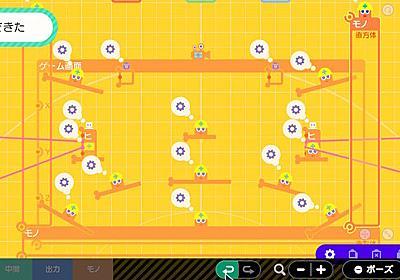 ASCII.jp:「意地でも最後までゲームを作らせる!」がコンセプト――任天堂のプログラミングソフト
