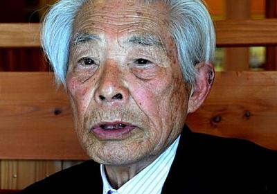 相模原の男性が語り続ける 慰安婦への加害の記憶 | 社会 | カナロコ by 神奈川新聞
