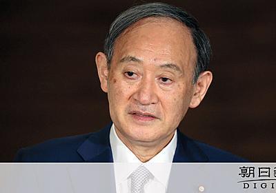 「強行すれば選挙は負ける」入管法改正、追い込まれ断念:朝日新聞デジタル