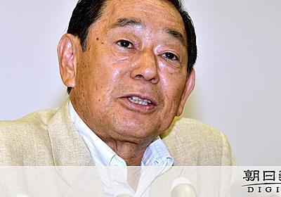 河野義行さん「彼らに対しては終身刑が極刑」:朝日新聞デジタル