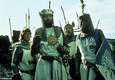 これが映画キング・アーサーのモデル人物か? スコットランドのアーサー王伝説を追跡してみた  - イギリス・ウェールズの歴史ーカムログ