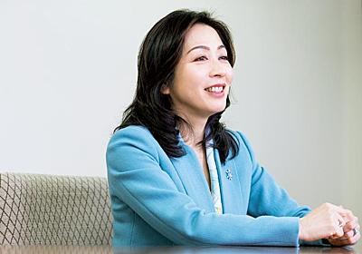 元フジ女子アナ「明大副学長」が見た景色 (牛尾 奈緒美) | プレジデントオンライン