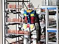 18m実物大ガンダム、横浜で動く。「GUNDAM FACTORY」10月オープン - AV Watch