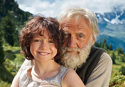 これがスイスの本気! 21世紀版実写「アルプスの少女ハイジ」が8月公開 - ねとらぼ