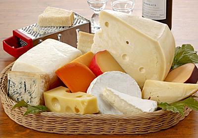 世界で最も古く、最も愛される食品「チーズ」の世界にようこそ - 子育ての達人