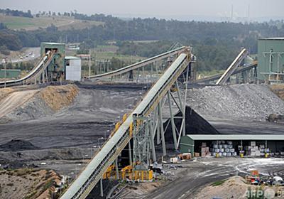 中国の豪産石炭輸入禁止、事実なら「WTO協定違反」 豪首相 写真1枚 国際ニュース:AFPBB News