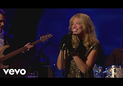 Carly Simon - Jesse (Live On The Queen Mary 2) - YouTube