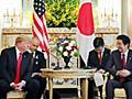 首相「トランプ氏から『安倍さんの説明は天才的』」テレ朝の番組で明らかに - 毎日新聞