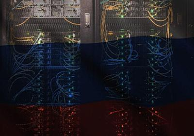 ロシア、インターネットからの自国切り離し実験に成功 - CNET Japan