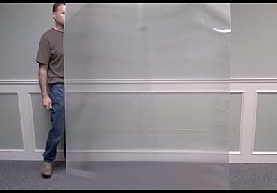 光学迷彩ついに実現!? カナダの軍服メーカーが完成させた量子ステルス技術   ギズモード・ジャパン