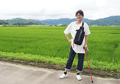 突然の脳出血で人生が変わった。俳優・河合美智子が「豊岡」へ移住した理由【関西 私の好きな街】 - SUUMOタウン