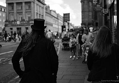 ストリートフォトについて思う事 - Castle Rock Photography