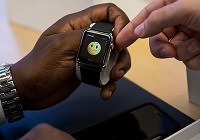 MIT Tech Review: スマホでアルツハイマーを早期診断、アップルらが初期成果を発表