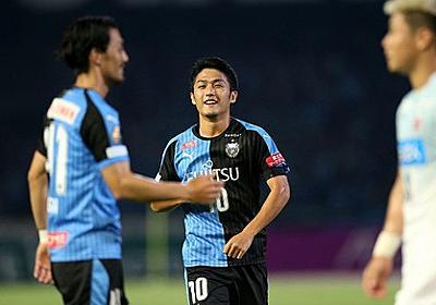 福田正博は大島僚太を代表の中核に推す。「1本のパスで全員を動かす」|サッカー代表|集英社のスポーツ総合雑誌 スポルティーバ 公式サイト web Sportiva