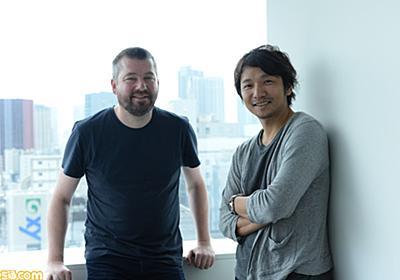 上田文人×Arnt Jensen対談 『ICO』×『INSIDE』説明のないゲームはこうして生まれた - ファミ通.com