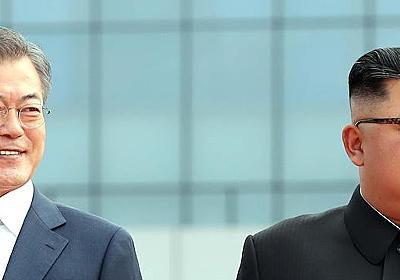 文在寅の側近がついに「韓国核武装・米韓同盟破棄」を言い始めた真意(長谷川 幸洋) | 現代ビジネス | 講談社(1/3)