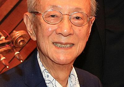 作曲家の服部克久さん死去 83歳 テレビ創生期から活躍「ミュージックフェア」など手掛ける― スポニチ Sponichi Annex 芸能