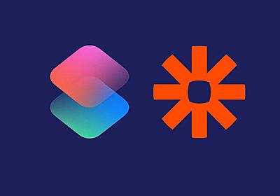 Siri Shortcuts + Zapier: How to Create Siri Shortcuts Beyond Your iPhone