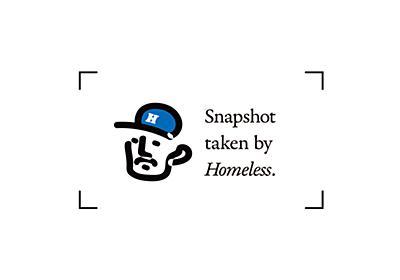 Snapshot taken by Homeless