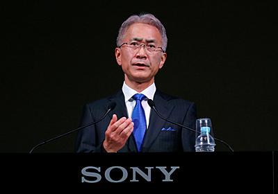 ソニーの孫会社が稼ぐ「巨大な利益」 —— アニプレックスが支える音楽事業   BUSINESS INSIDER JAPAN