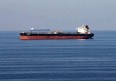 米、イラン原油全面禁輸か 日中印などの猶予撤廃方針 (写真=ロイター) :日本経済新聞