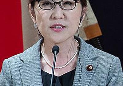 稲田朋美防衛大臣は内閣のウィークポイントなのか? - コバろぐ