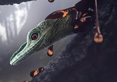 解説:「史上最小の恐竜」は実はトカゲだった、論文を撤回 | ナショナルジオグラフィック日本版サイト