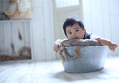赤ちゃんに搭載されているセンサは全部でいくつ?【7ヶ月】 - パパパッとパパ