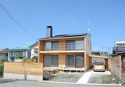 日本の住宅が「暖房しても寒い」根本的な理由 | エネルギーから考えるこれからの暮らし | 東洋経済オンライン | 経済ニュースの新基準