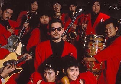 JAGATARAと江戸アケミの音楽は、30年後の腐敗しきった日本でどのように響くのか? | Rolling Stone Japan(ローリングストーン ジャパン)