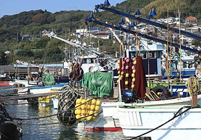 暴力団の巨大資金源「密漁ビジネス」のリアル   今週のHONZ   東洋経済オンライン   経済ニュースの新基準