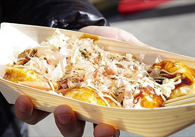 【永久保存版】地元・大阪人が選ぶ「大阪で絶対に食べたい厳選たこ焼き8店」